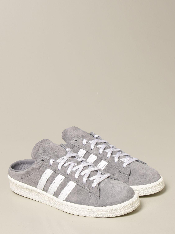 Baskets Adidas Originals: Chaussures homme Adidas Originals gris 2