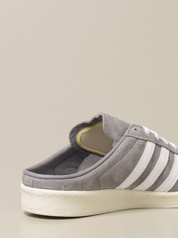 Baskets Adidas Originals: Chaussures homme Adidas Originals gris 3