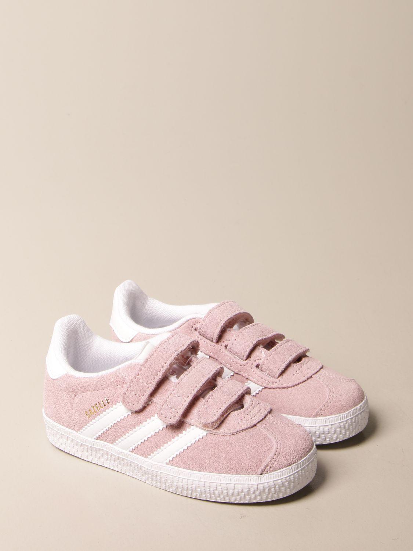 Zapatos Adidas Originals: Zapatos niños Adidas Originals rosa 2