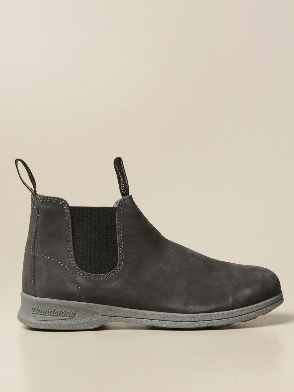 Boots Blundstone: Shoes men Blundstone black 1