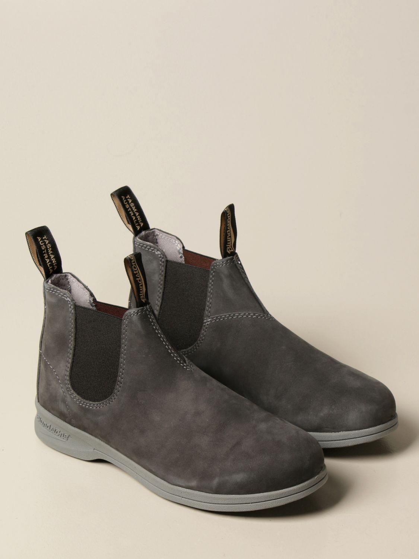Boots Blundstone: Shoes men Blundstone black 2