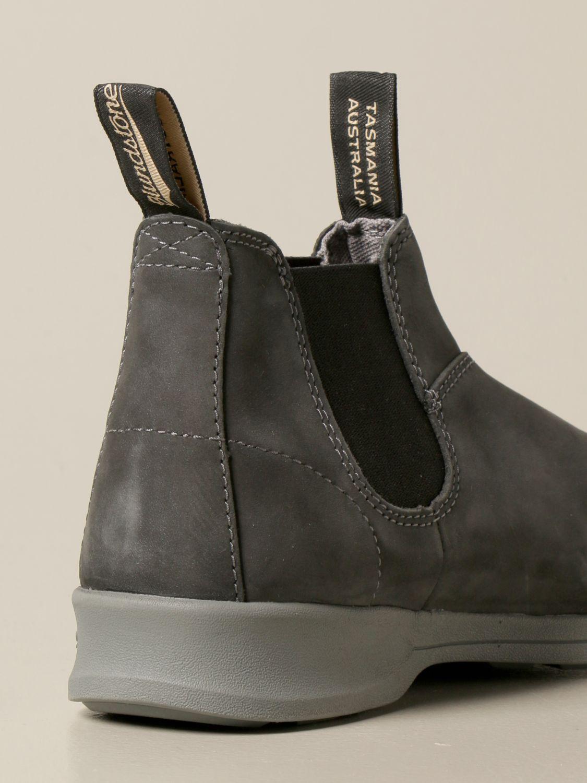 Boots Blundstone: Shoes men Blundstone black 3