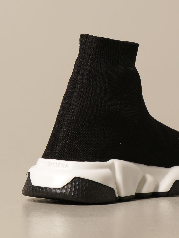 Zapatos Balenciaga: Zapatos niños Balenciaga negro 3