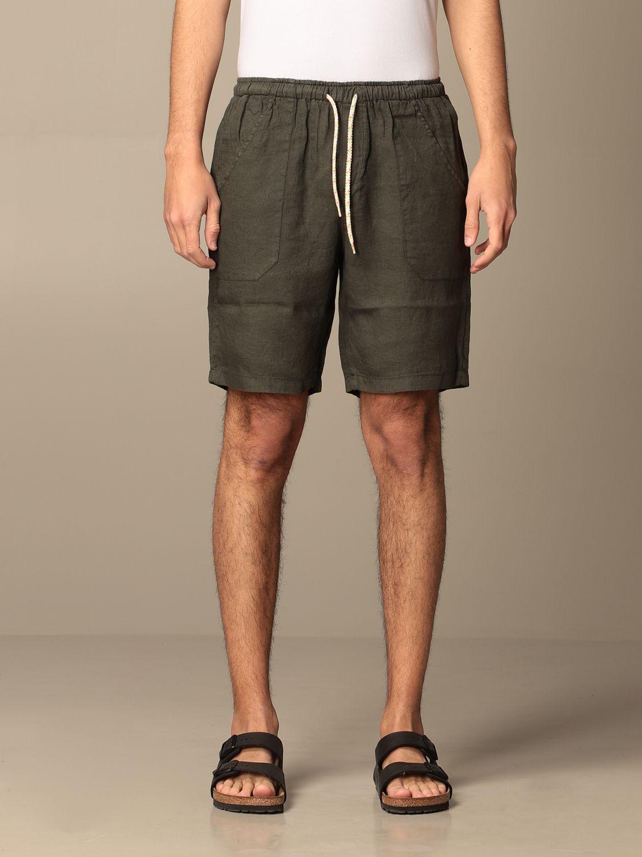 Short Baronio: Short men Baronio military 1