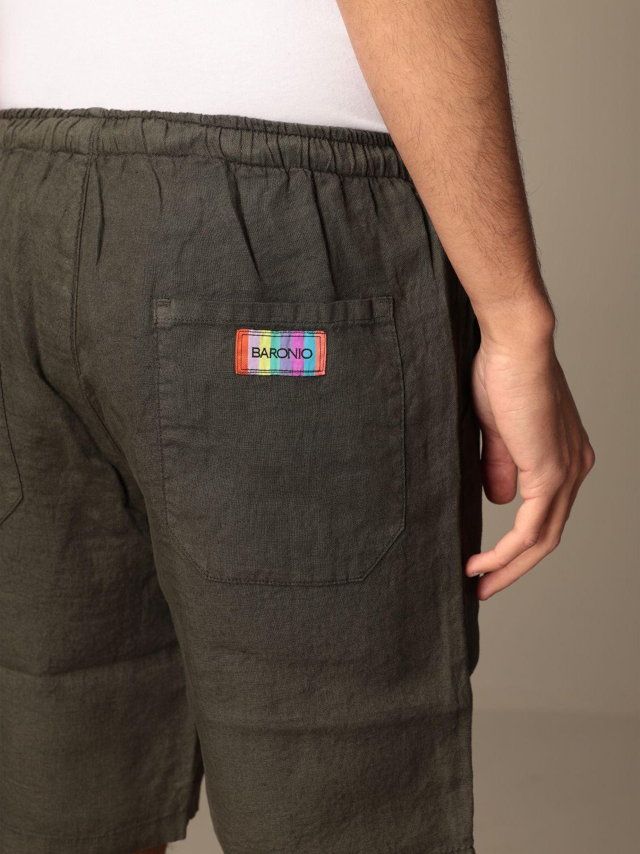 Short Baronio: Short men Baronio military 4