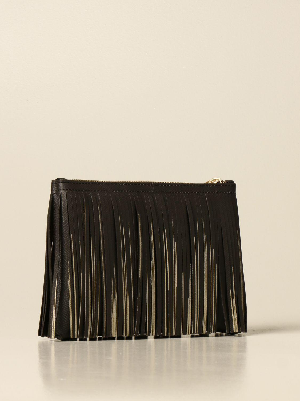 Sac pochette Gum: Sac porté épaule femme Gum noir 2