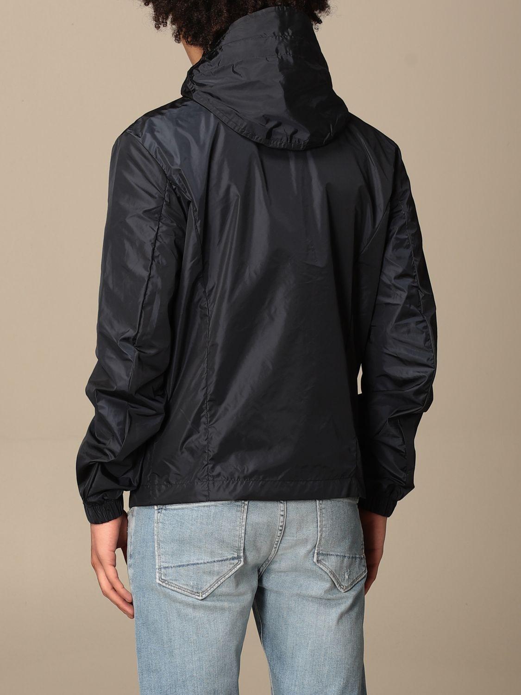 Jacket Refrigiwear: Jacket men Refrigiwear blue 2