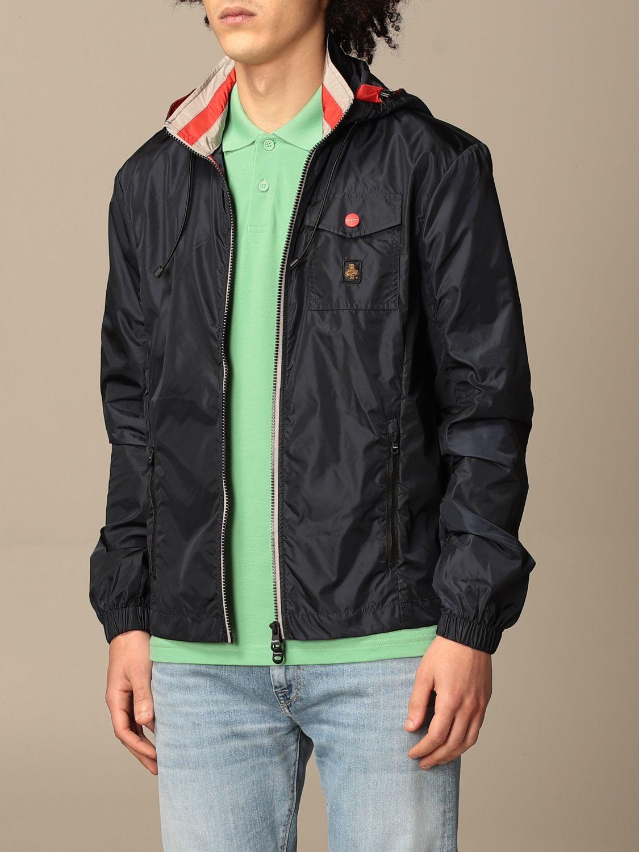 Jacket Refrigiwear: Jacket men Refrigiwear blue 3