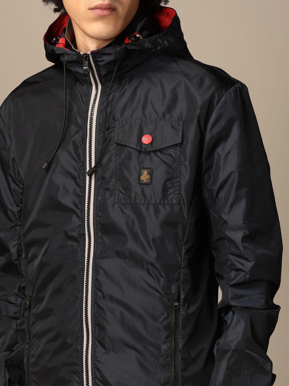 Jacket Refrigiwear: Jacket men Refrigiwear blue 4