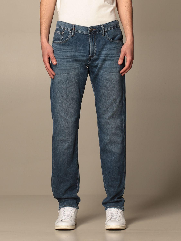 Jeans Armani Exchange: Jeans herren Armani Exchange denim 1