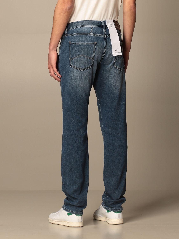 Jeans Armani Exchange: Jeans herren Armani Exchange denim 2