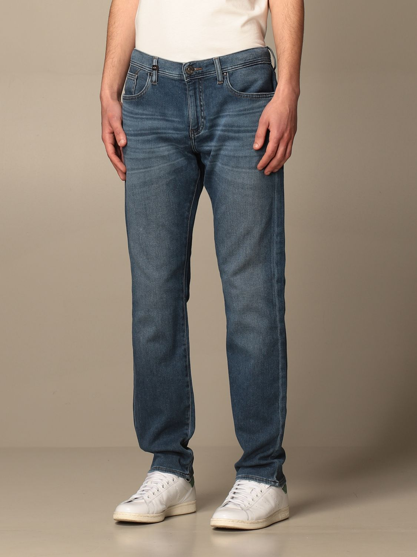 Jeans Armani Exchange: Jeans herren Armani Exchange denim 3