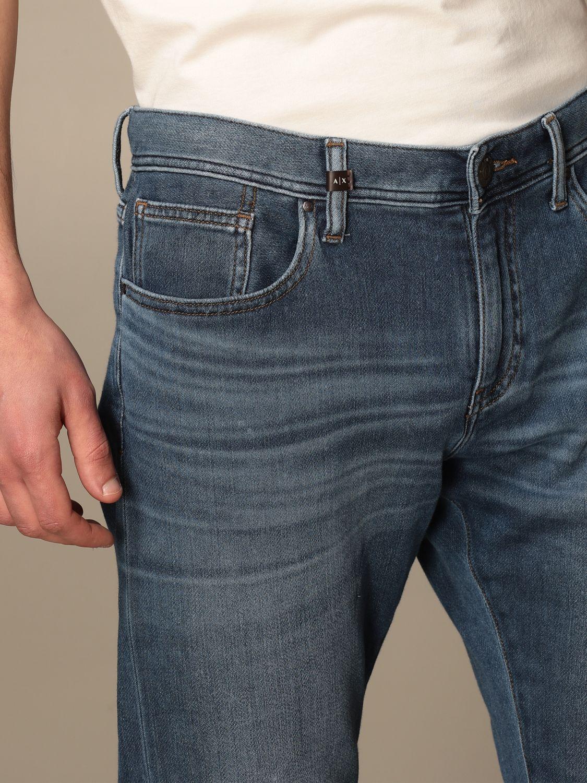 Jeans Armani Exchange: Jeans herren Armani Exchange denim 4