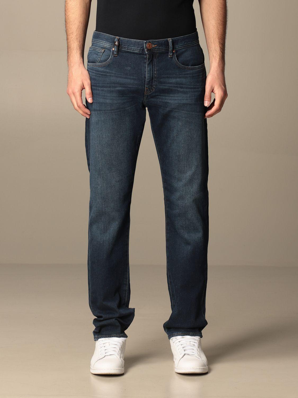 Jeans Armani Exchange: Jeans Armani Exchange in denim stretch denim 1