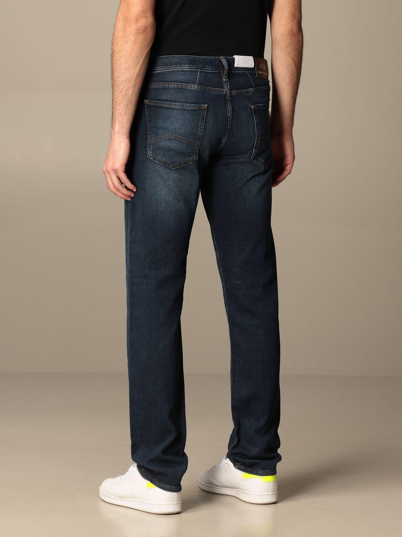 Jeans Armani Exchange: Jeans Armani Exchange in denim stretch denim 2