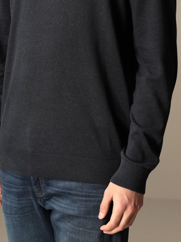 Jumper Armani Exchange: Jumper men Armani Exchange blue 3