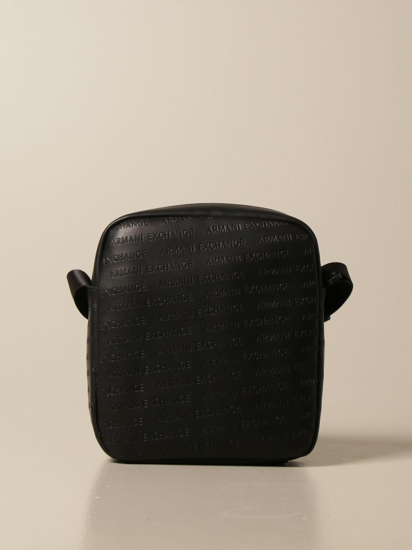 Bags Armani Exchange: Bags men Armani Exchange black 1