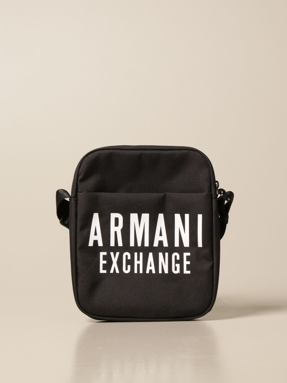 Bags Armani Exchange: Bags men Armani Exchange black 1