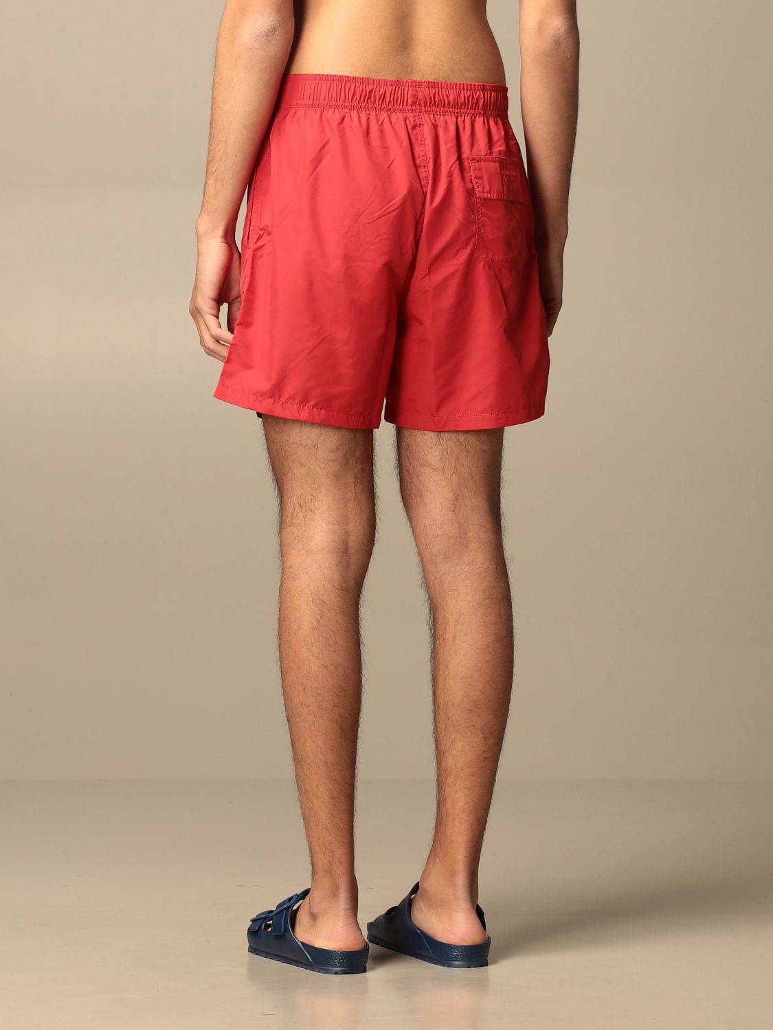 Swimsuit Armani Exchange: Swimsuit men Armani Exchange red 2