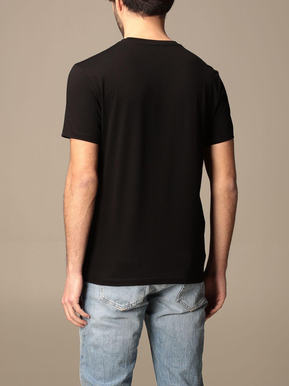 Camiseta Blauer: Camiseta hombre Blauer negro 2