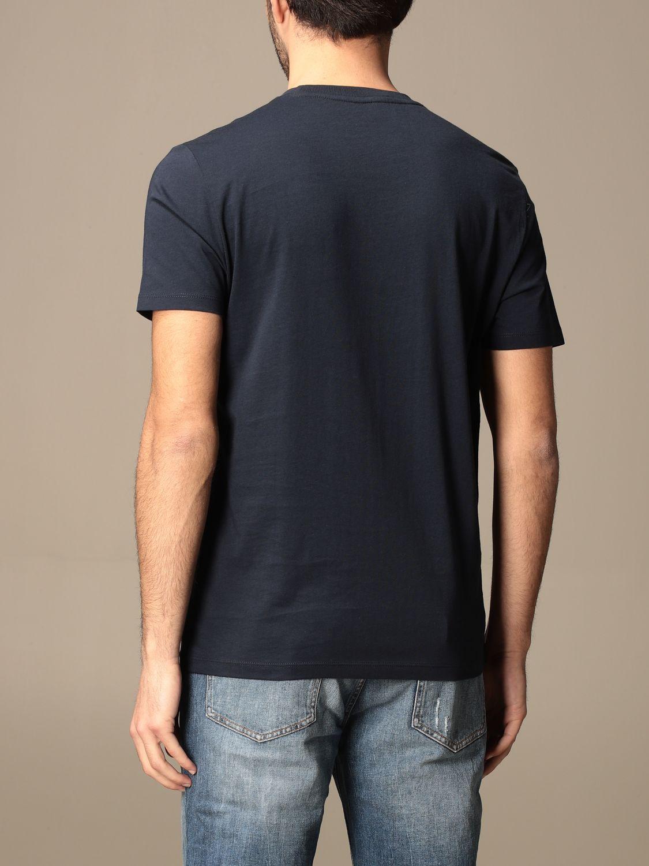 T恤 Blauer: T恤 男士 Blauer 蓝色 2