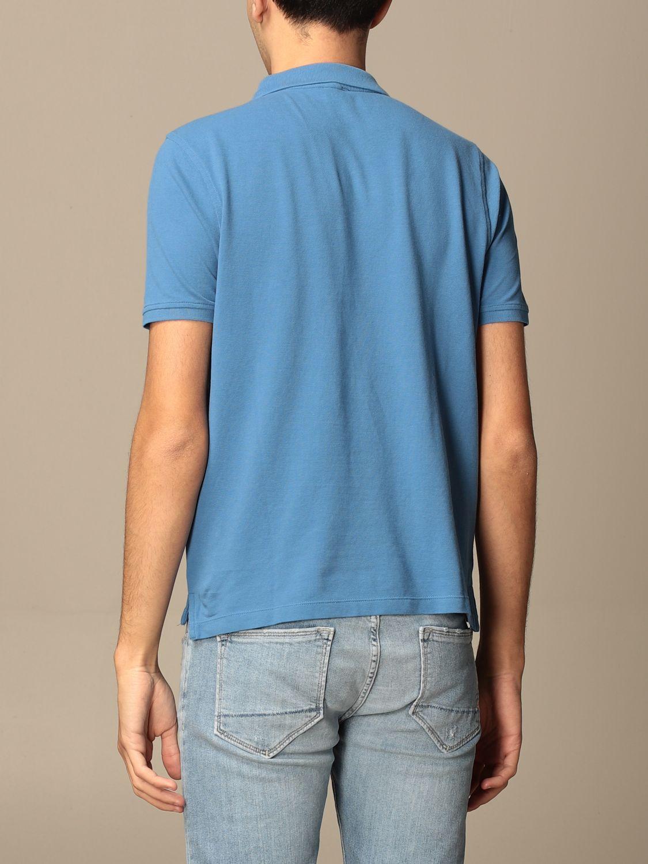 Polo Blauer: Polo homme Blauer bleu azur 2