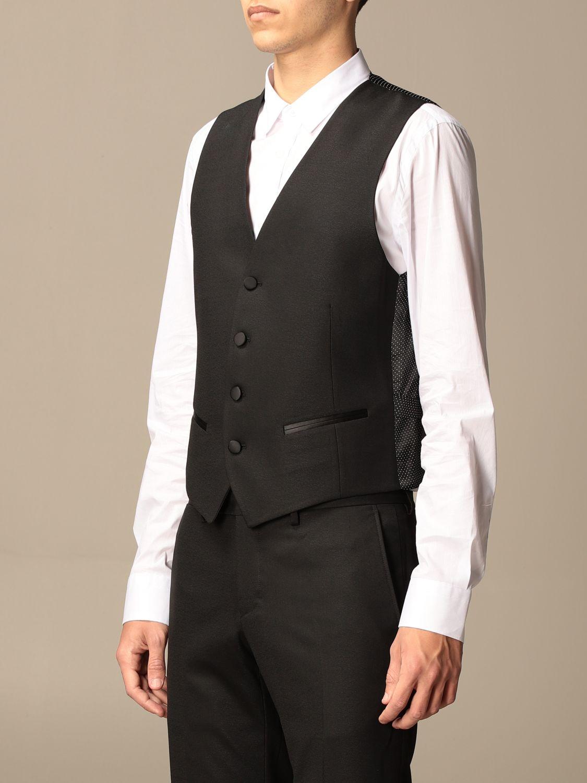 Suit Brian Dales: Suit men Brian Dales black 7