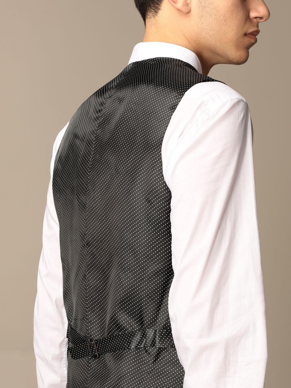 Suit Brian Dales: Suit men Brian Dales black 8