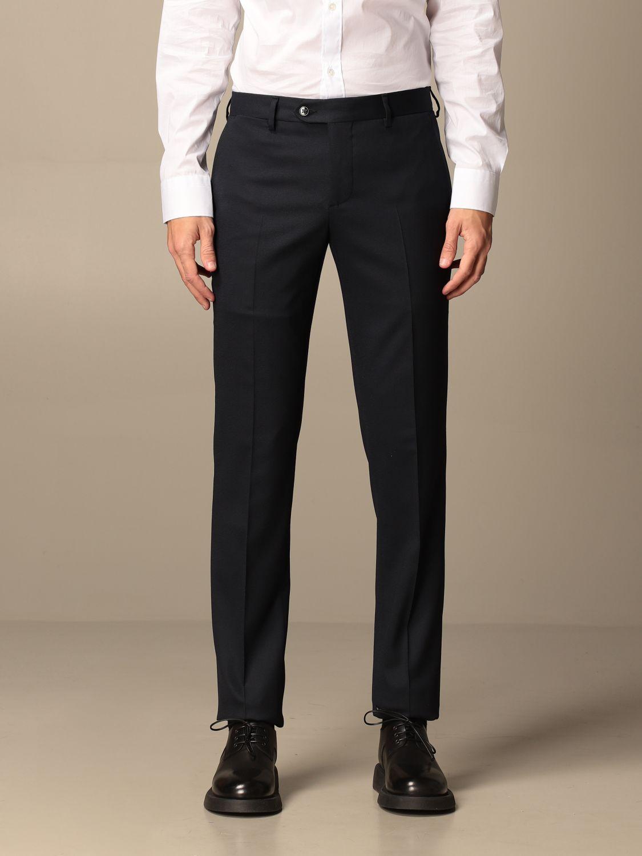 Suit Brian Dales: Suit men Brian Dales blue 6
