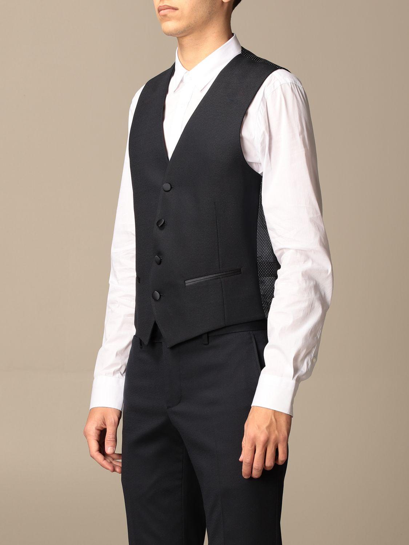 Suit Brian Dales: Suit men Brian Dales blue 7