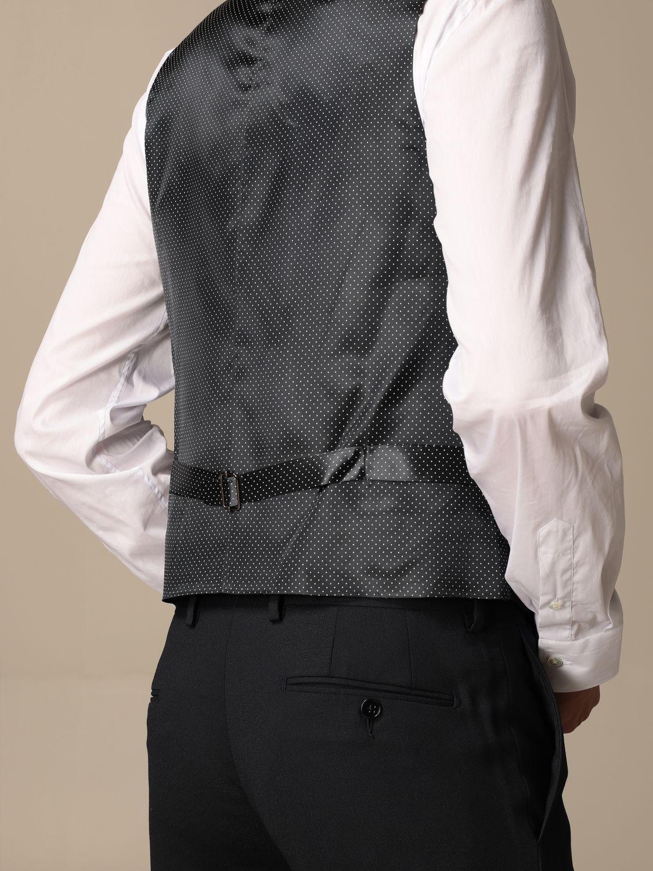 Suit Brian Dales: Suit men Brian Dales blue 8