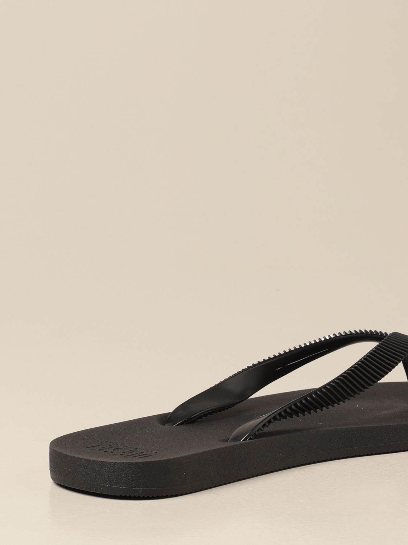 Sandalias Diesel: Zapatos hombre Diesel negro 3