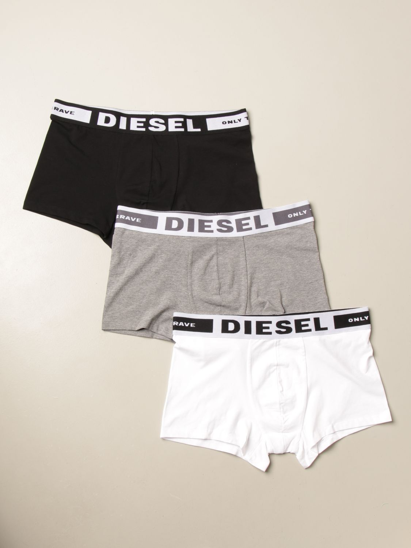 Underwear Diesel Underwear: Underwear men Diesel Underwear black 1