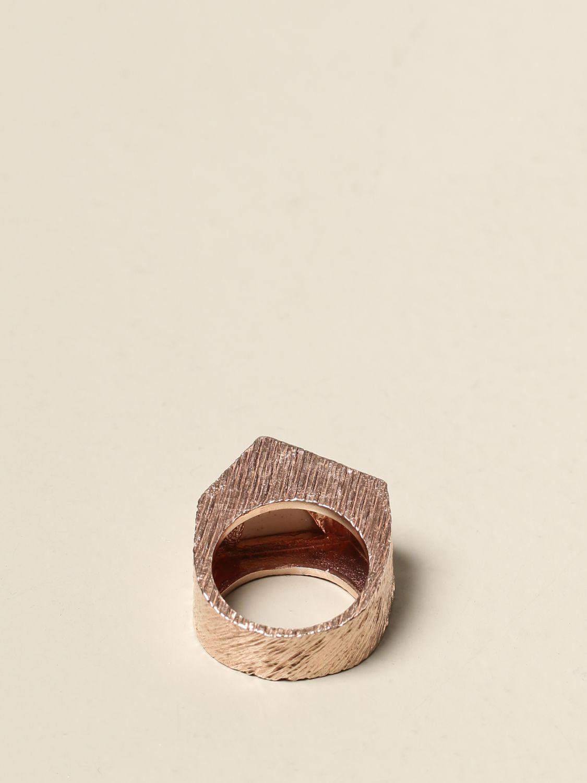 Ювелирное изделие Rockyourmind: Ювелирное изделие Женское Rockyourmind розовый 2