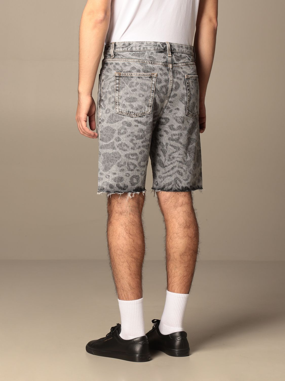 Pantalones cortos Saint Laurent: Pantalones cortos hombre Saint Laurent denim 2