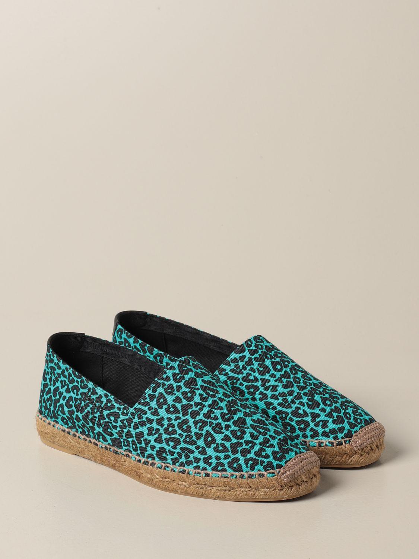 Alpargatas Saint Laurent: Zapatos hombre Saint Laurent agua 2
