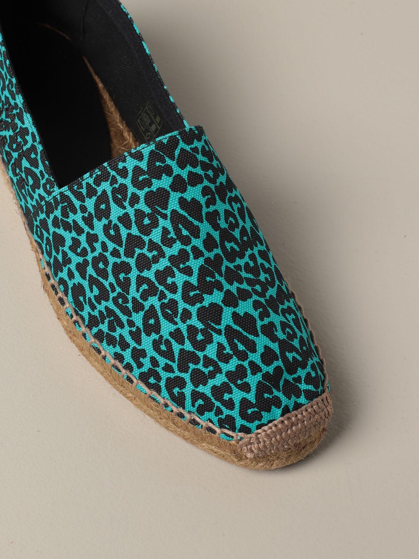Alpargatas Saint Laurent: Zapatos hombre Saint Laurent agua 4