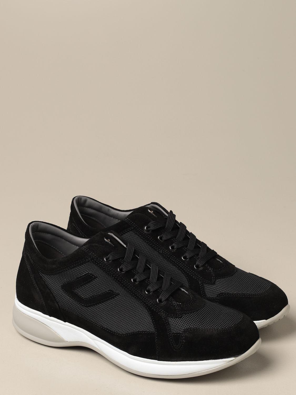 Zapatillas Paciotti 4Us: Zapatos hombre Paciotti 4us negro 2