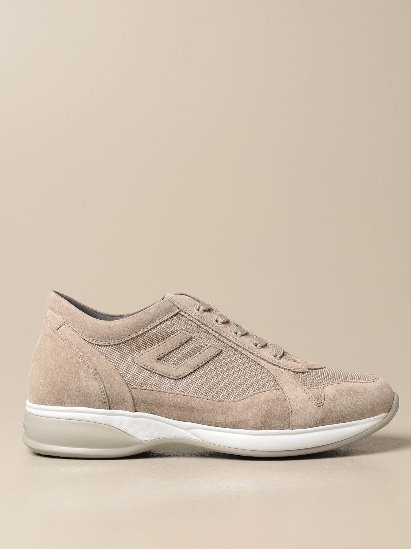 Zapatillas Paciotti 4Us: Zapatos hombre Paciotti 4us beige 1