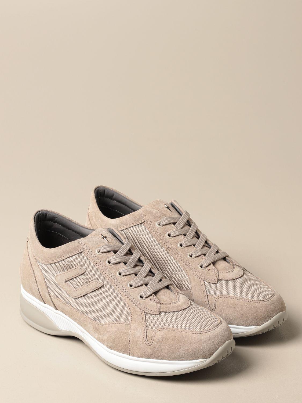 Zapatillas Paciotti 4Us: Zapatos hombre Paciotti 4us beige 2