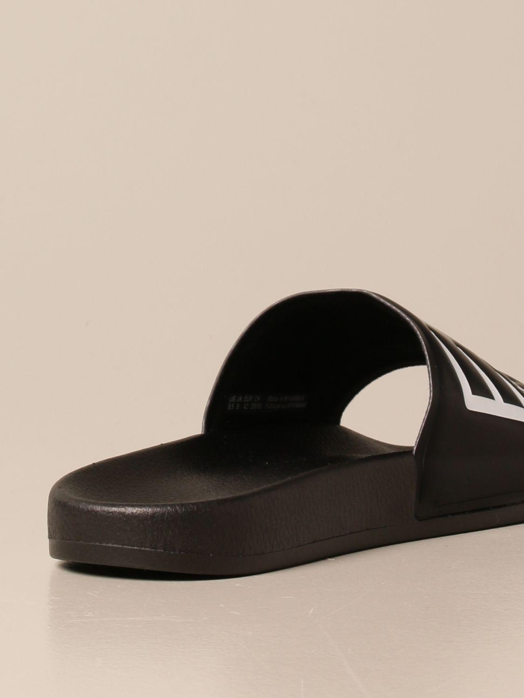 Sandalen Ea7: Schuhe herren Ea7 schwarz 3