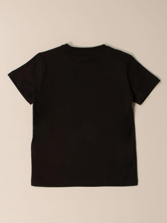 Camiseta Ea7: Camiseta niños Ea7 negro 2