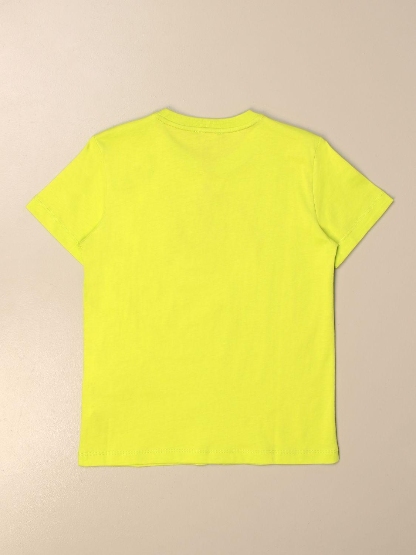 Camiseta Ea7: Camiseta niños Ea7 lima 2