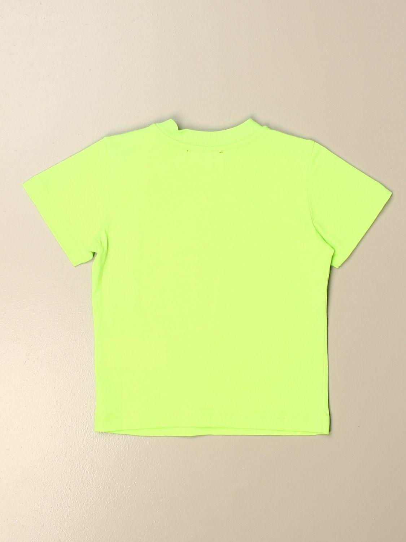 Camiseta Diesel: Camiseta niños Diesel lima 2