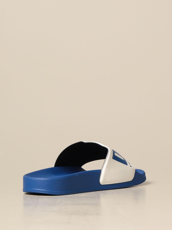 Zapatos Diesel: Zapatos niños Diesel royal blue 3
