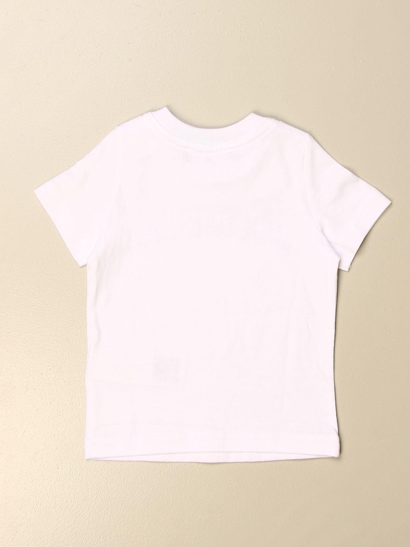 T恤 Dsquared2 Junior: T恤 儿童 Dsquared2 Junior 白色 2