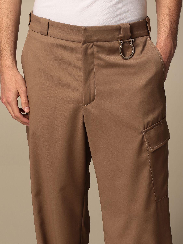 Pantalón Paura Di Danilo Paura: Pantalón hombre Paura Di Danilo Paura beige 4