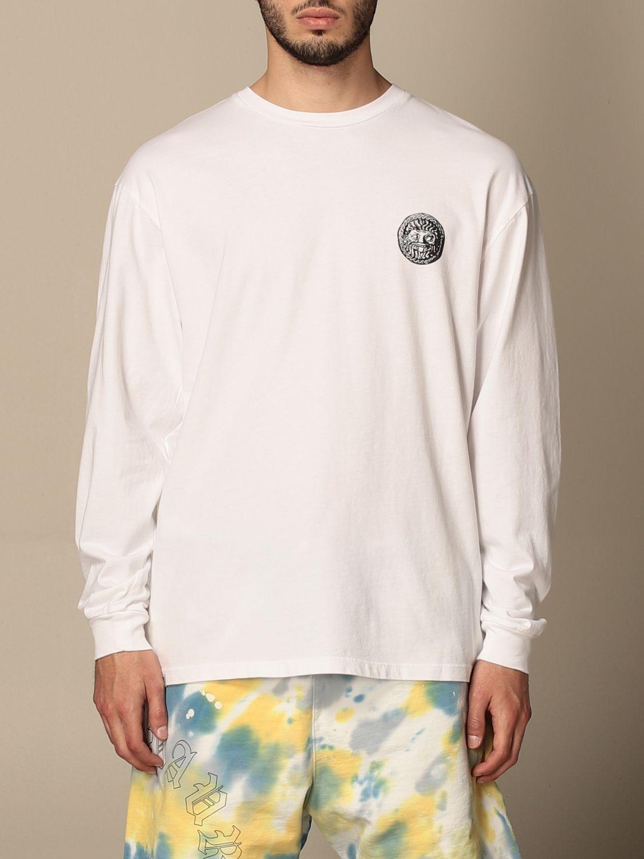 T-shirt Paura Di Danilo Paura: T-shirt homme Paura Di Danilo Paura blanc 1