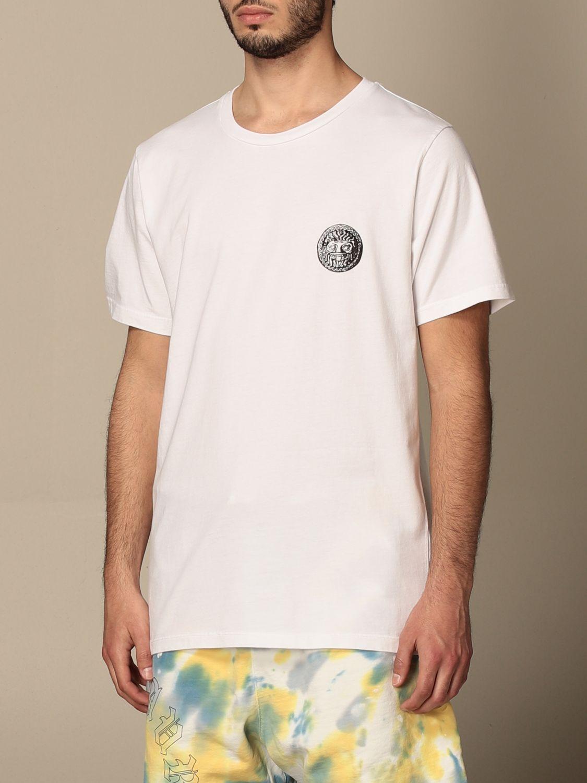 T-shirt Paura Di Danilo Paura: T-shirt homme Paura Di Danilo Paura blanc 4