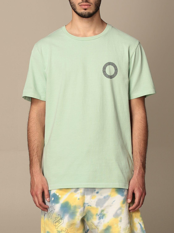 T-shirt Paura Di Danilo Paura: T-shirt homme Paura Di Danilo Paura vert 1